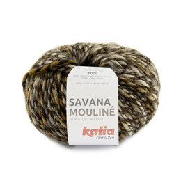 Katia Savana Mouliné 201 -
