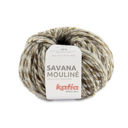 Katia Savana Mouliné 206 -