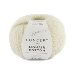 Katia Mohair Cotton 70 -
