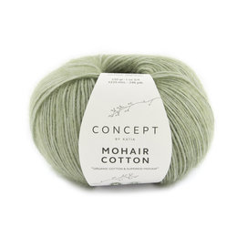 Katia Mohair Cotton 72 -