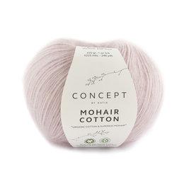 Katia Mohair Cotton 76 -