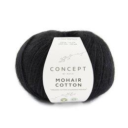 Katia Mohair Cotton 82 -