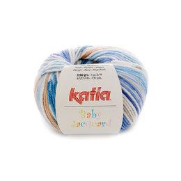 Katia Baby Jacquard  83 -