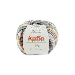 Katia Baby Jacquard  91 -