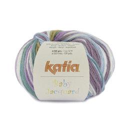 Katia Baby Jacquard  95 -