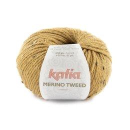 Katia Merino Tweed 314 - Camel