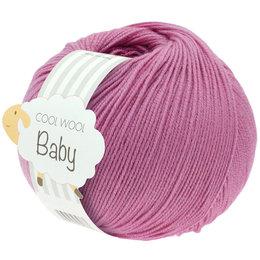 Lana Grossa Cool Wool Baby 242 - Erika