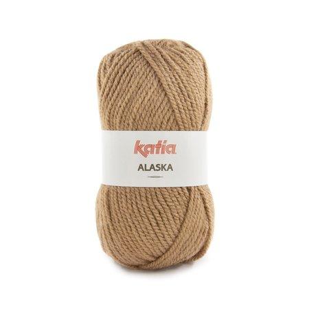 Katia Alaska 62 - Braun