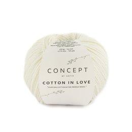 Katia Cotton In Love 50 -
