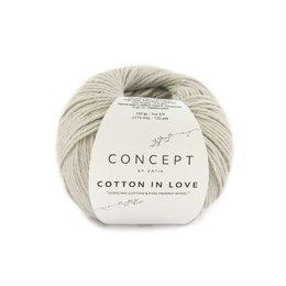 Katia Cotton In Love 51 -