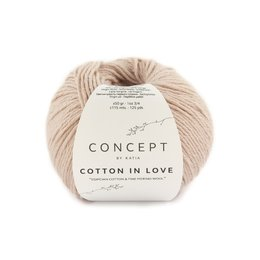 Katia Cotton In Love 52 -