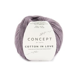 Katia Cotton In Love 54 -