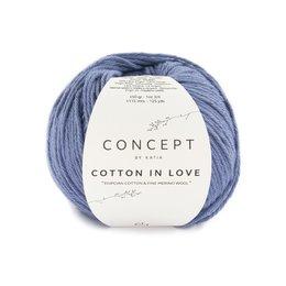 Katia Cotton In Love 64 -