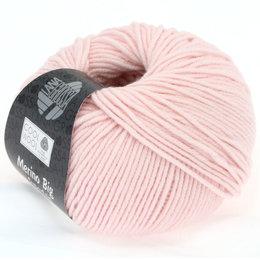 Lana Grossa Cool Wool Big 605 - Zartrosa