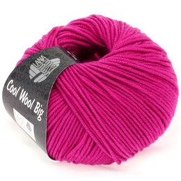 Lana Grossa Cool Wool Big 690 - Zyklam