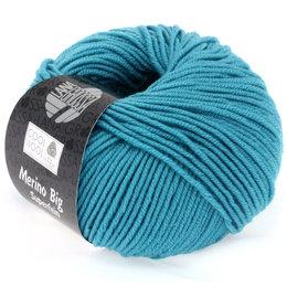 Lana Grossa Cool Wool Big 910 - Türkis