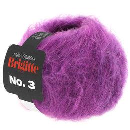 Lana Grossa Brigitte No. 3 - 05 - Violett