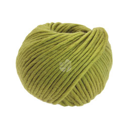 Lana Grossa Per Lei 03 - Gelbgrün