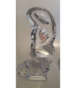 Simsa Cho - Jaarobject Glaskunstbeurs 1998 'Simsalabim'