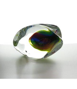 Royal Leerdam kristal - Massieve Leerdam Serica
