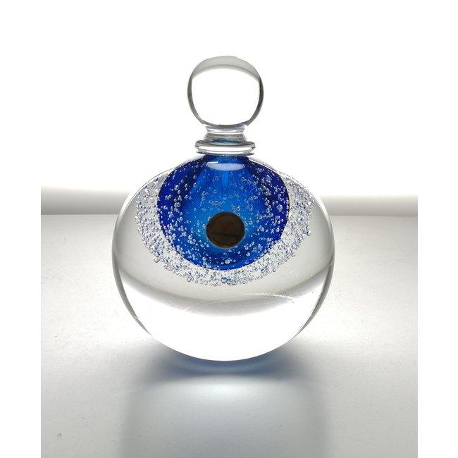 Royal Leerdam (Glasfabriek Leerdam) Leerdam Glaskunst Object 2000