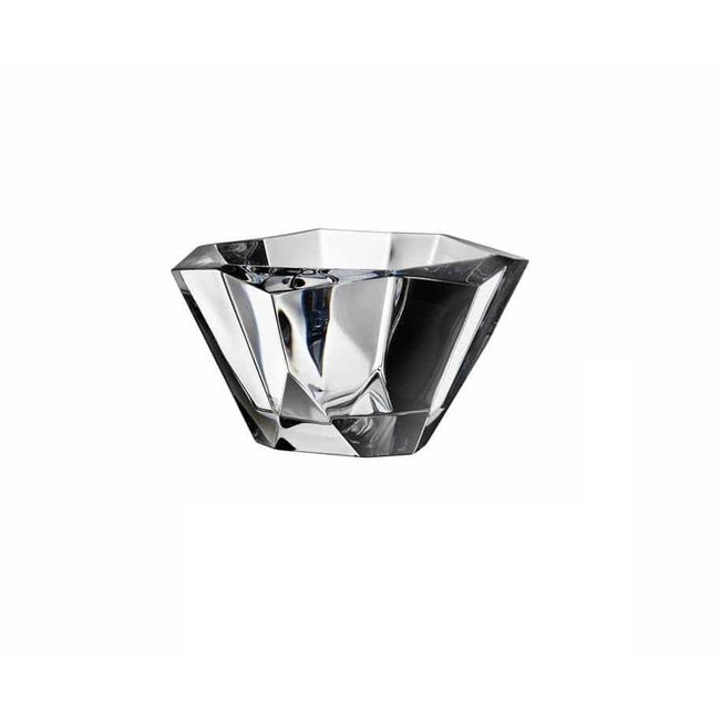 Orrefors kristal - kristallen schaal Precious
