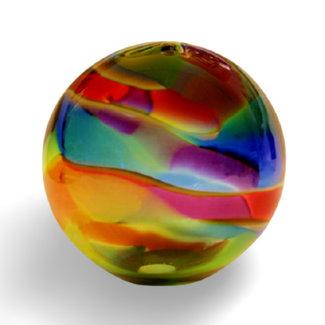 DAo Glas Glazen Urn 'Sphere'