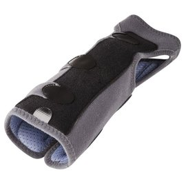 LIGAFLEX CLASSIC OPEN wrist, grey