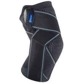 LIGASTRAP GENU - Ligamentary knee brace with functional strap system