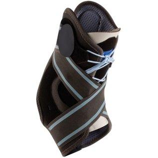 MALLEO DYNASTAB - stabiliserende enkelbrace - met nauwkeurige vetersluiting