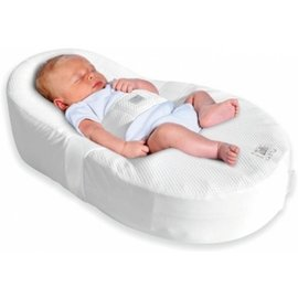 Baby bed movable
