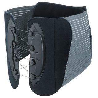 LOMBASTAB height 26 , grey, sizes 1 to 4 - stabilising back brace