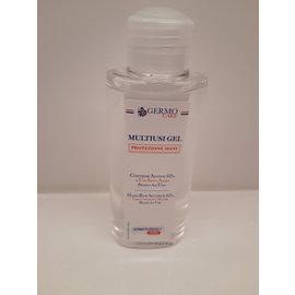 Hand sanitizing  gel 100ml