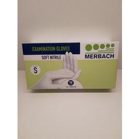 Medische handschoenen nitrile