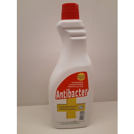Disinfection cleaner 750ml