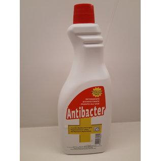 Nettoyant desinfectant  750ml