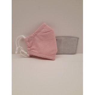 Mondmasker voor kinderen met filter