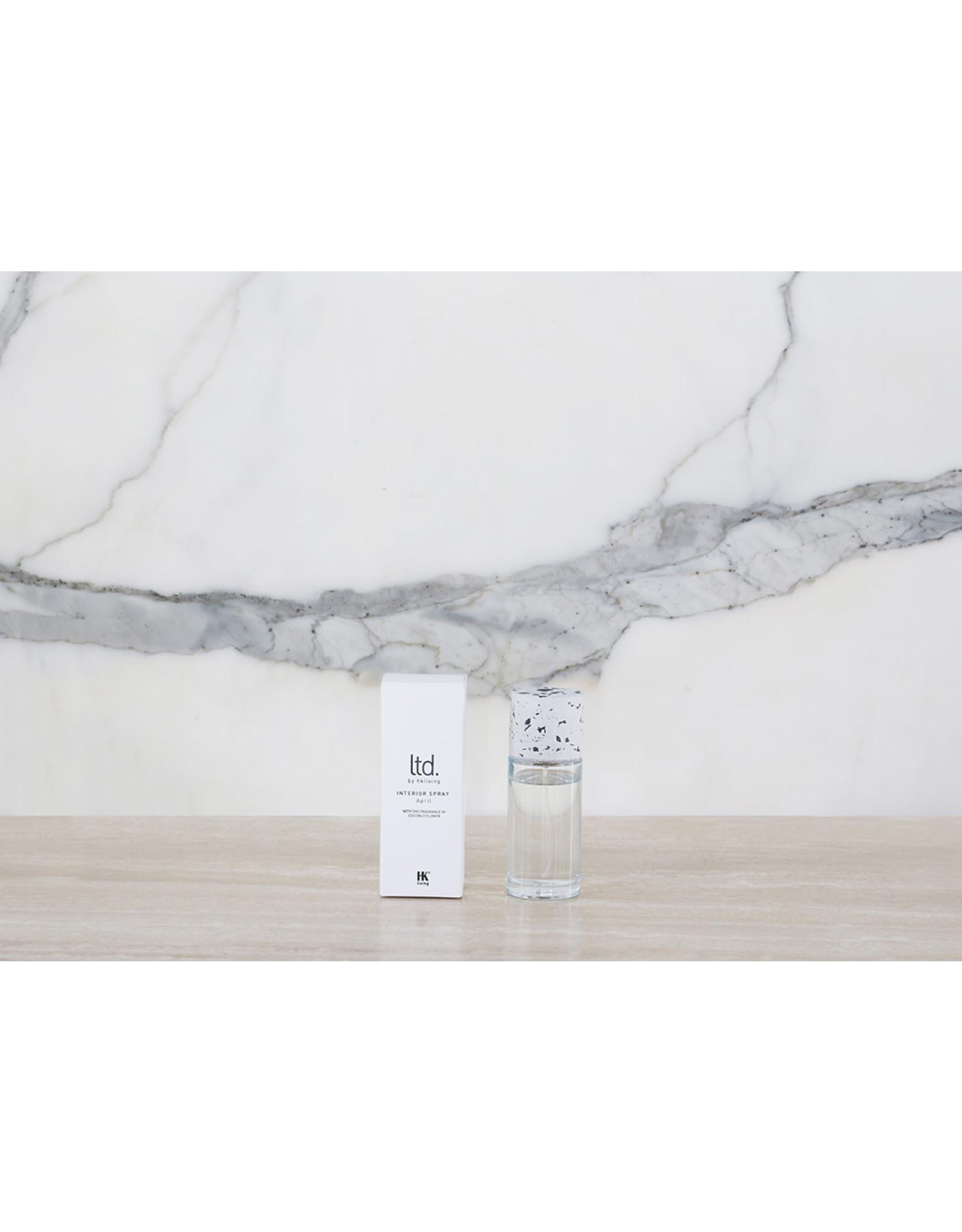 Terrazzo Huisparfum