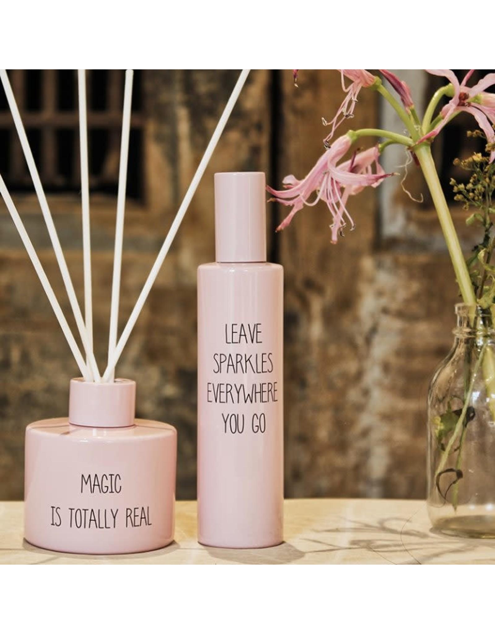 Huisparfum Sparkles
