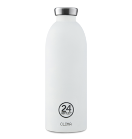 Clima Bottle 850ml White