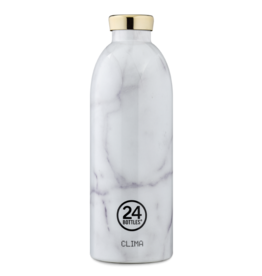 Clima Bottle 850ml Carrara