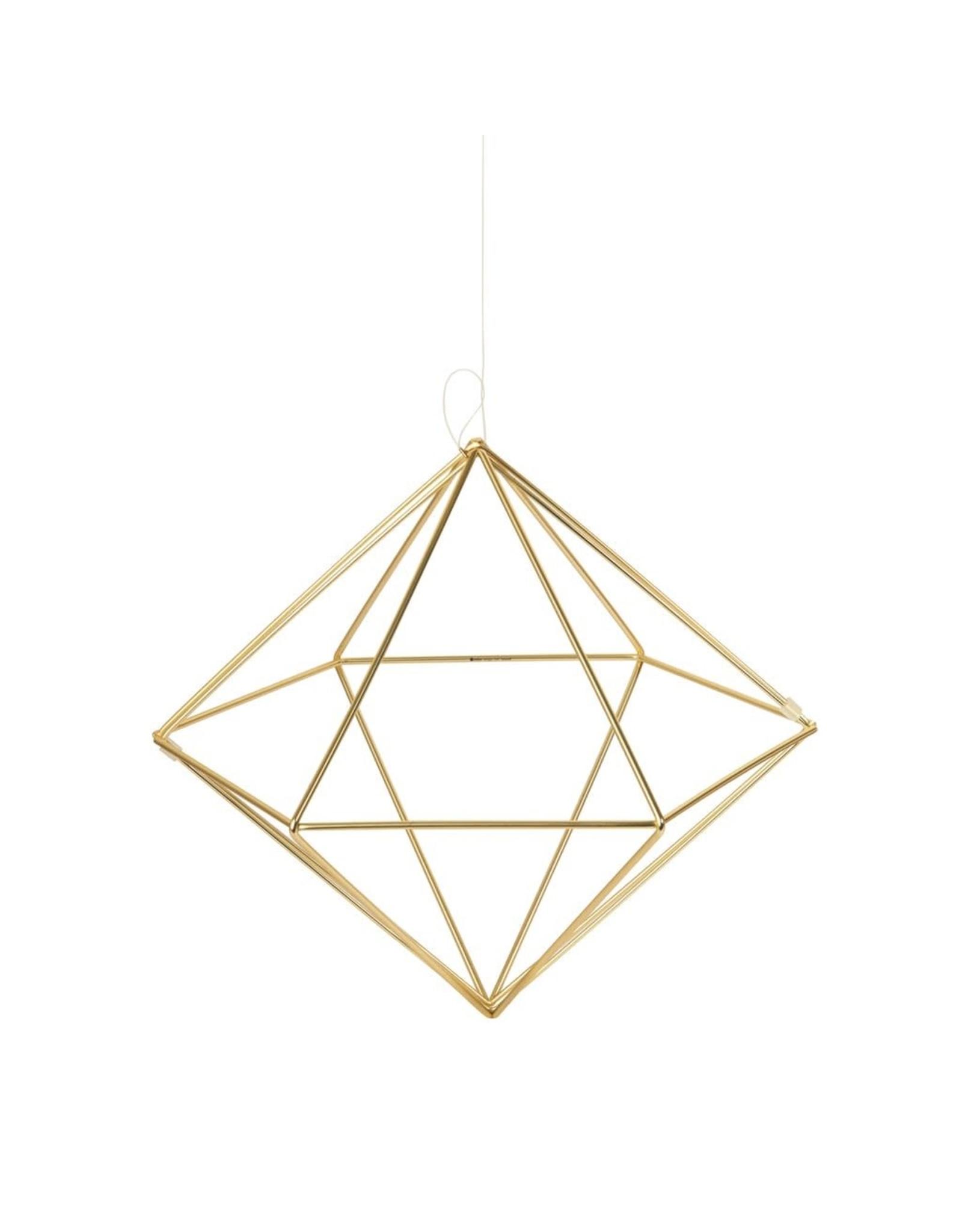 Set 3 Prisma Gold