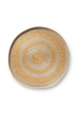 Plateau Gold/Silver 51cm