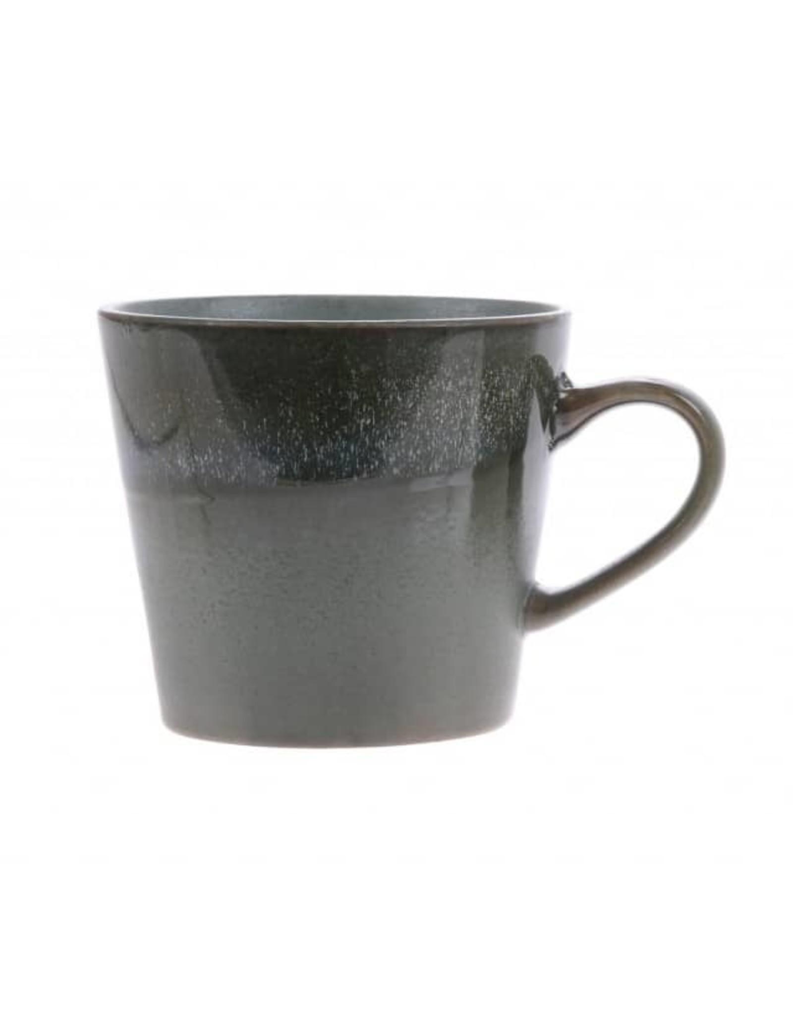 Cappuccino Tas Moss