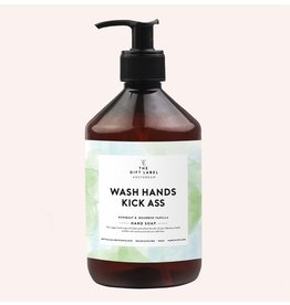 Handzeep Wash Hands 500ml