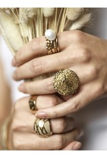 Ring One Size Goud