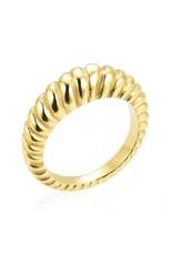 Ring Twist Goud