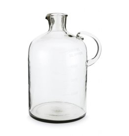 Vaas Glas Maten Inhoud 5000 ml