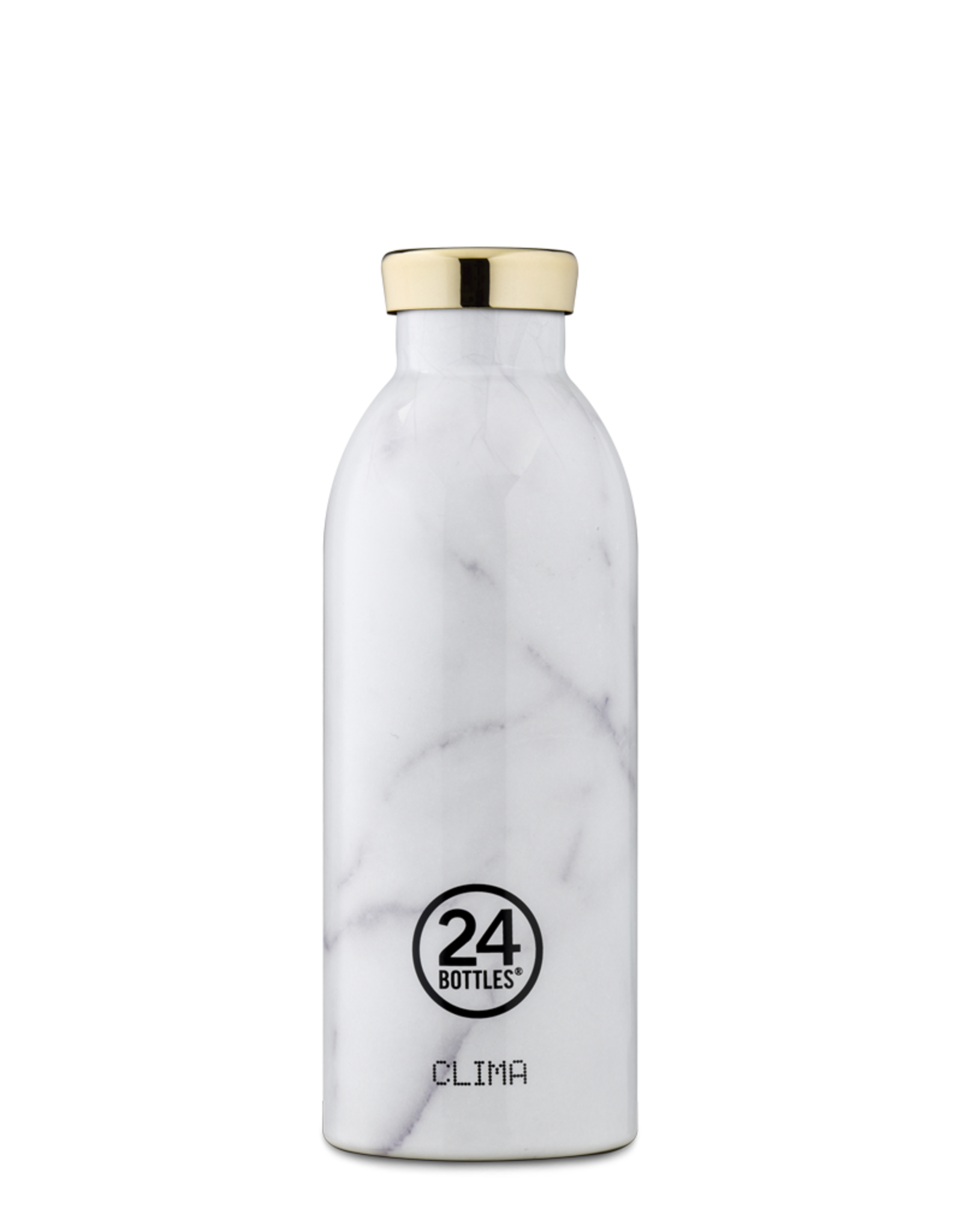 Clima Bottle 500ml Carrara