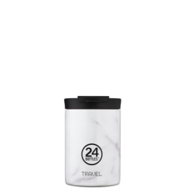 Travel Tumbler 350ml Carrara
